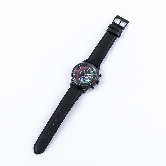 『鬼滅の刃』をイメージした腕時計、リュック、財布(全12種)が登場! ラインナップは炭治郎、禰豆子、善逸、義勇の4種!-144