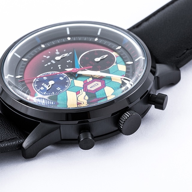 『鬼滅の刃』をイメージした腕時計、リュック、財布(全12種)が登場! ラインナップは炭治郎、禰豆子、善逸、義勇の4種!-149