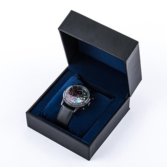 『鬼滅の刃』をイメージした腕時計、リュック、財布(全12種)が登場! ラインナップは炭治郎、禰豆子、善逸、義勇の4種!-150