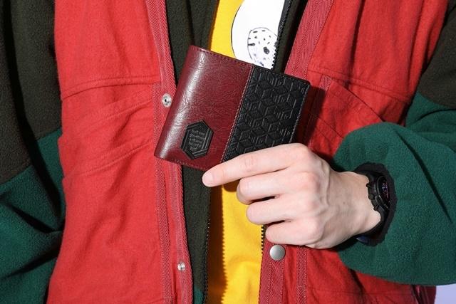 『鬼滅の刃』をイメージした腕時計、リュック、財布(全12種)が登場! ラインナップは炭治郎、禰豆子、善逸、義勇の4種!-165