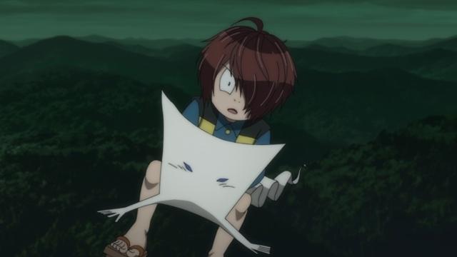 『ゲゲゲの鬼太郎』第95話「妖怪大同盟」の先行カット到着! バックベアードとぬらりひょんが手を組んだ!? 鬼太郎は総理を説得しようと……