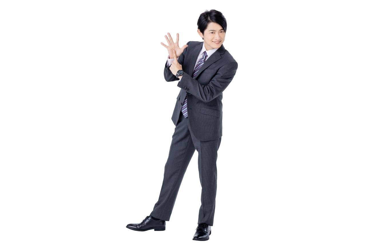 DVD「下野紘のほぼはじめまして-6-」7月31日発売決定