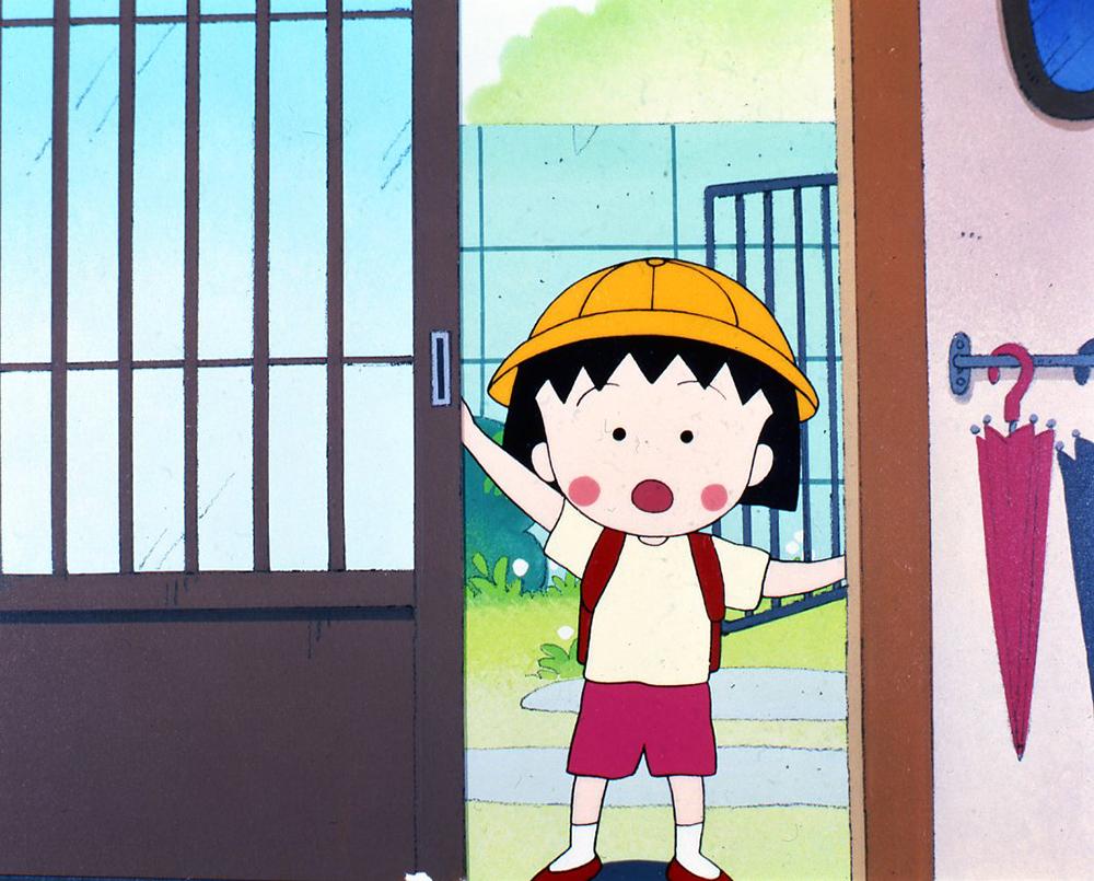 映画『ちびまる子ちゃん』「カートゥーン ネットワーク」にて3日連続放送