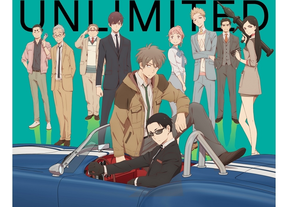 『富豪刑事 Balance:UNLIMITED』本PV公開!