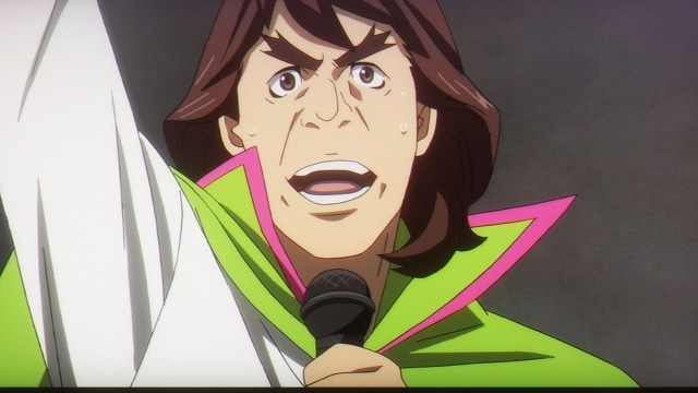 アニメ『歌舞伎町シャーロック』小西克幸さん、山下誠一郎さんによる座談会第12弾|端役のキャラまでも関係性を大切にしていると思える本作☆