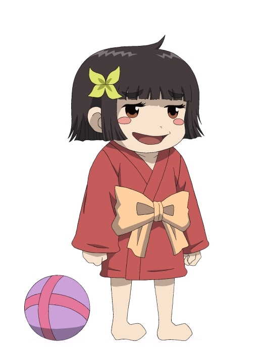 『ざしきわらしのタタミちゃん』の感想&見どころ、レビュー募集(ネタバレあり)-3