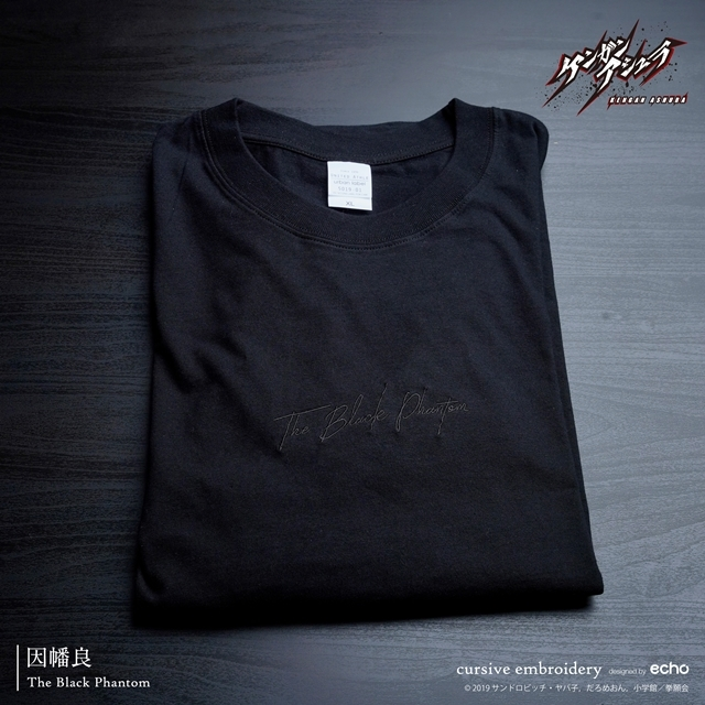『ケンガンアシュラ』十鬼蛇王馬や桐生刹那をイメージしたロングスリーブTシャツが登場! アニメイト通販で予約受付中!