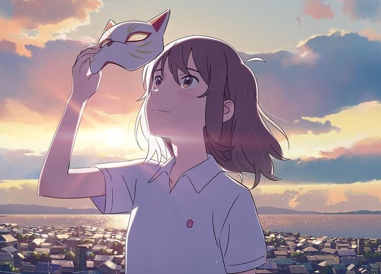 アニメ映画『泣きたい私は猫をかぶる』追加キャスト一挙解禁