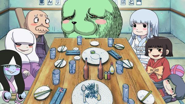 『ざしきわらしのタタミちゃん』の感想&見どころ、レビュー募集(ネタバレあり)-6