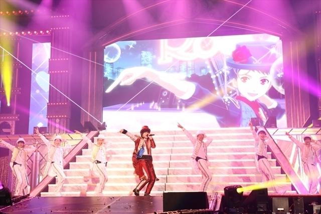 22世紀でもハグをしよう!「KING OF PRISM SUPER LIVE Shiny Seven Stars!」昼の部の詳細レポートをお届け☆