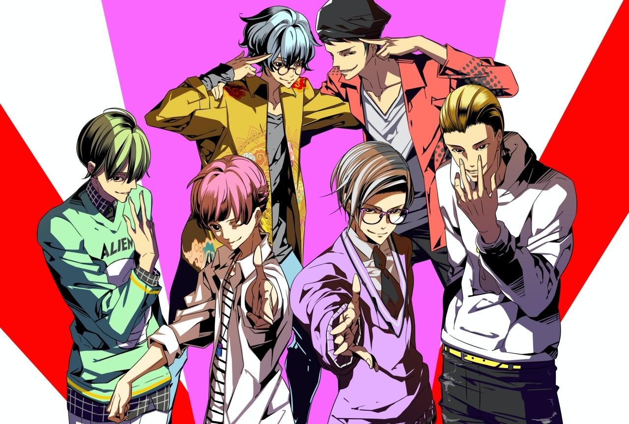 『ゲラゲラ』2020年7月にショートアニメ化決定