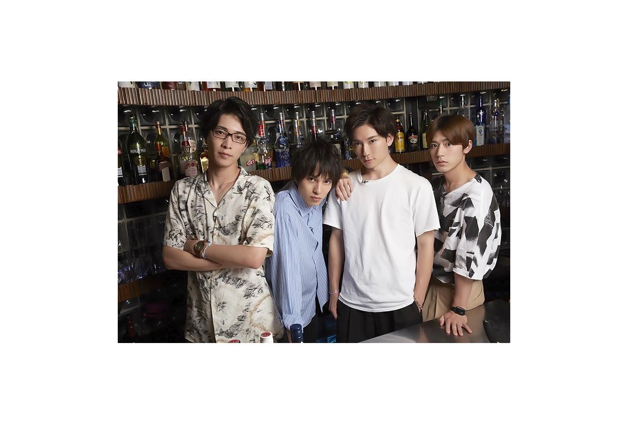 『スケステ TV Season2』第2話あらすじ&先行カット公開