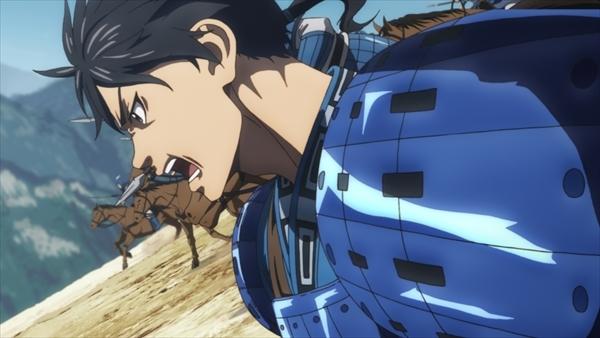 TVアニメ『キングダム』第3シリーズ第1話「迫り来る合従軍」の先行場面カット解禁! 今作が5分で分かるPVも公開
