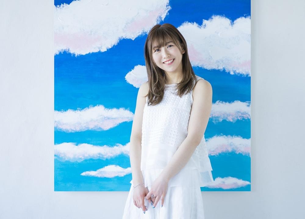 安野希世乃の2ndシングルより、「晴れ模様」MV公開!
