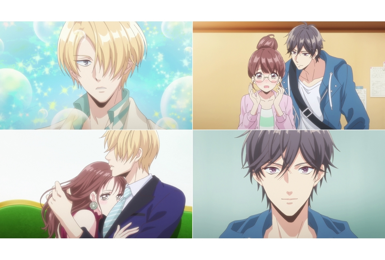 春アニメ『おれゆび』第2話の先行場面カット・あらすじが公開!