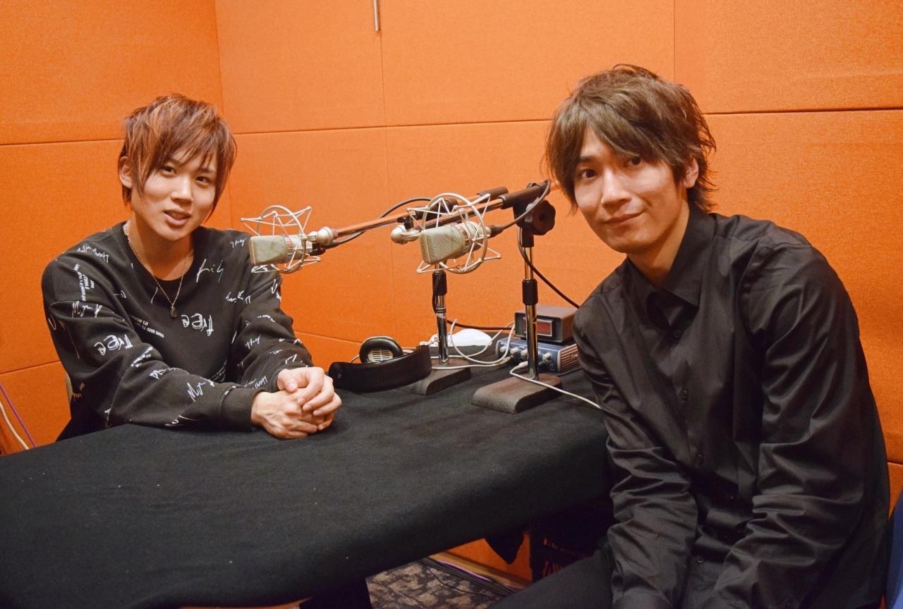 「星鳴エコーズ RADIO 2nd SEASON」第11回収録レポート