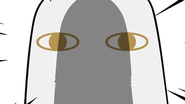 とーとつにエジプト神-4