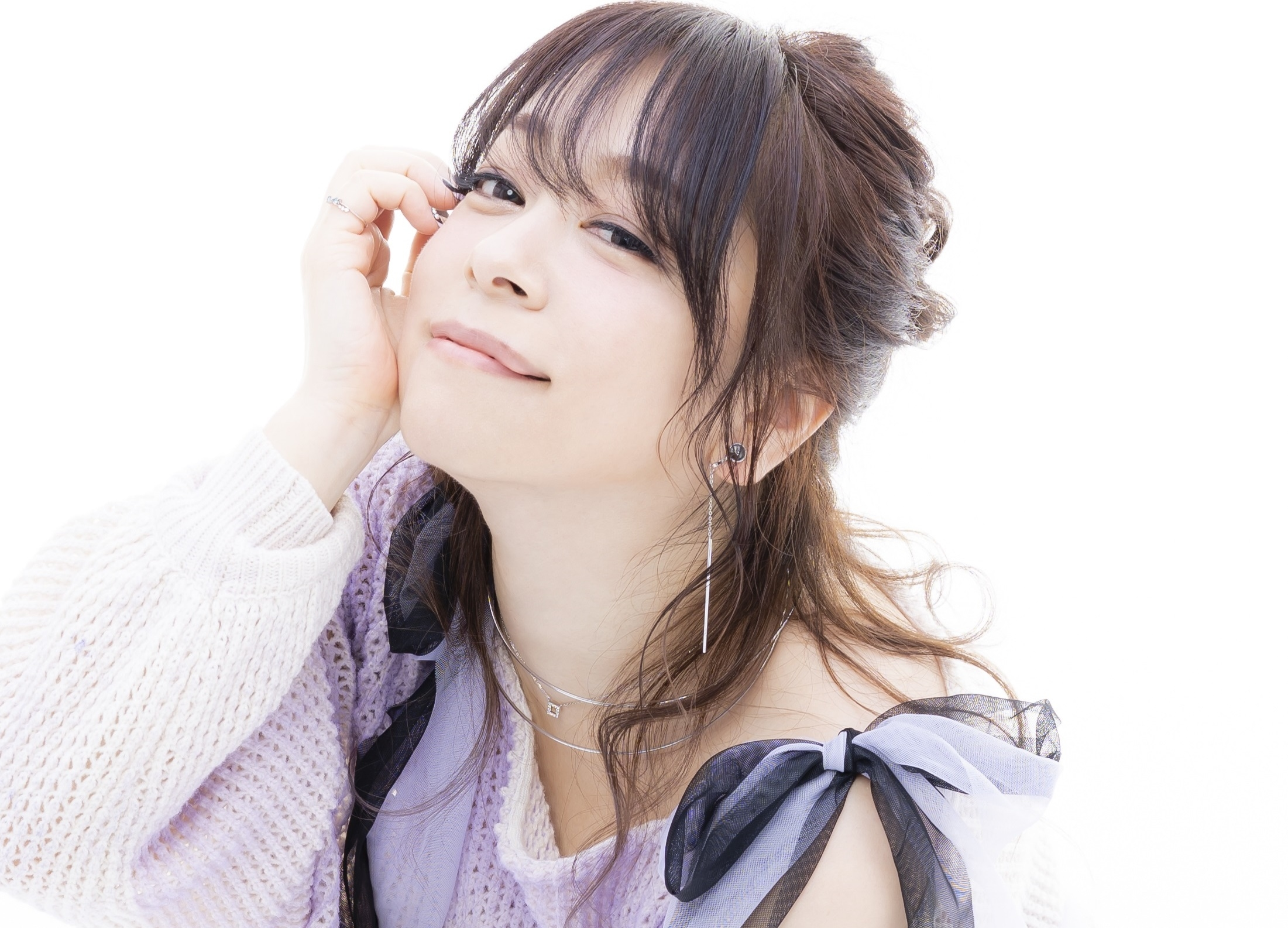 KOTOKO ゲームソング134曲収録CD-BOX 4/21発売