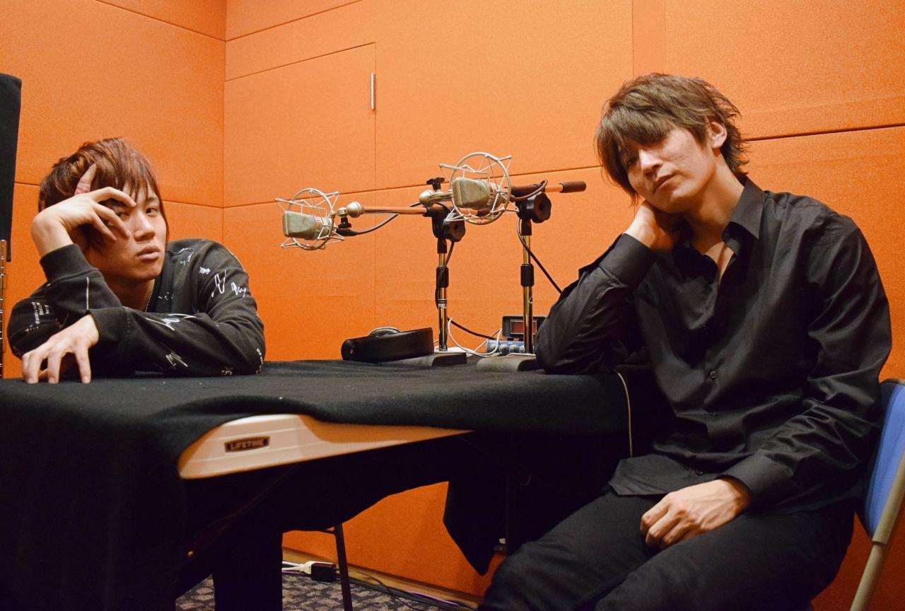 「星鳴エコーズ RADIO 2nd SEASON」第12回収録レポート