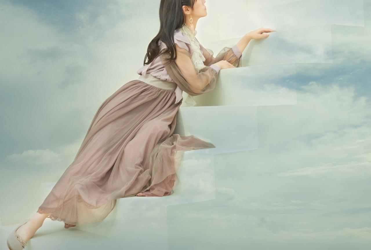 釘宮理恵7年10ヶ月ぶりのミニアルバム「せめて空を」インタビュー