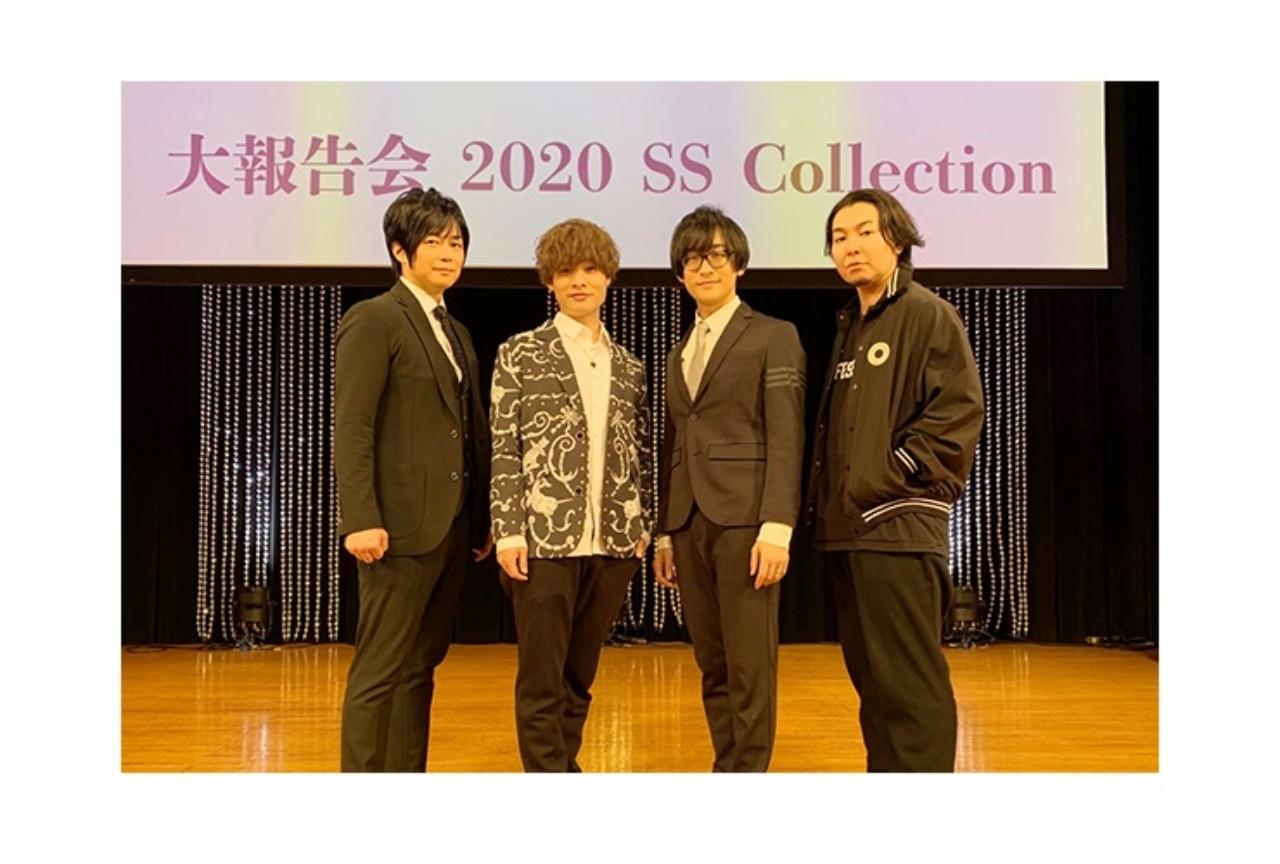 「新・オフィス遊佐浩二」初イベントの昼公演レポートをお届け!
