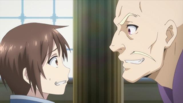 春アニメ『八男って、それはないでしょう!』第6話のあらすじと先行カットを公開! ヴェルは国王の命を受け、竜の討伐へ-1