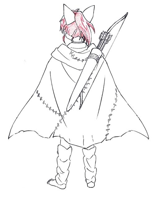 半妖の夜叉姫-10