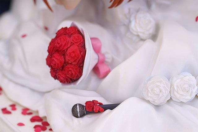 『WHITE ALBUM2』より、ヒロイン「小木曽雪菜」&「冬馬かずさ」がウエディングドレス姿でフィギュア化! キミは、どちらの花嫁を迎えに行く?【今なら19%OFF!】