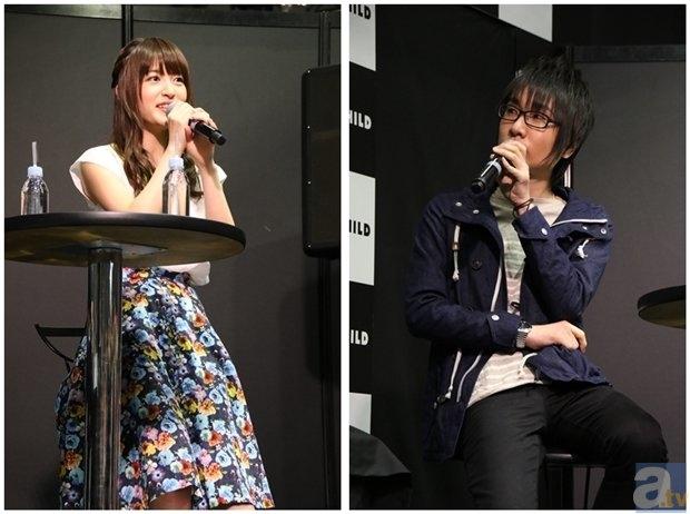 声優・前野智昭と小松未可子が結婚を発表