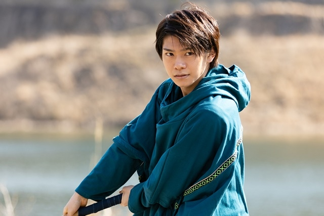 『GARO -VERSUS ROAD-』第9話に本田響矢さん、北川尚弥さんがゲスト出演! 特別番組「CHECK POINT」5月14日(木)放送-5