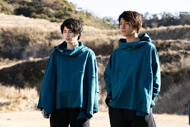 『GARO -VERSUS ROAD-』第9話に本田響矢さん、北川尚弥さんがゲスト出演! 特別番組「CHECK POINT」5月14日(木)放送-6