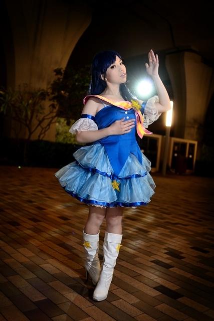 声優・今井麻美さんのお誕生日記念!『Steins;Gate』『THE IDOLM@STER』ほか、今井さんの演じたキャラクターのコスプレ特集-5