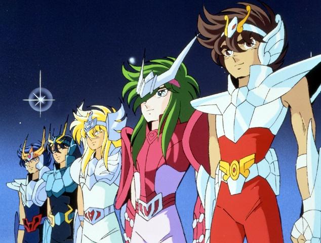 『ぷよクエ』コラボ記念3分でわかる『聖闘士星矢』