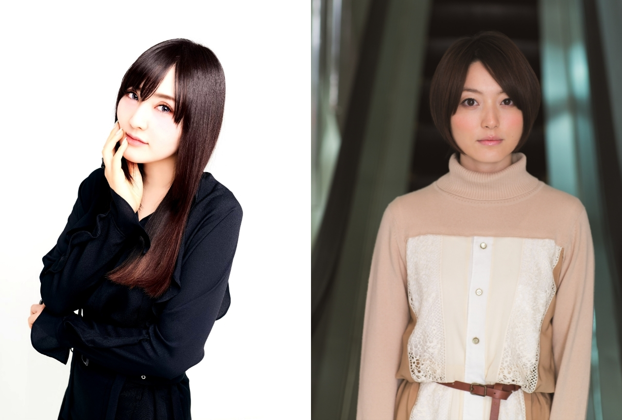 『PSO2 エピソード・オラクル』キャラソンCDインタビュー第2回|喜多村英梨&花澤香菜