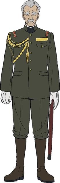 アニメ『MARS RED』第2弾キャスト&キャラクター発表!オリジナルキャラクターを演じるのは高垣彩陽さん、國立幸さん、古川慎さん-4