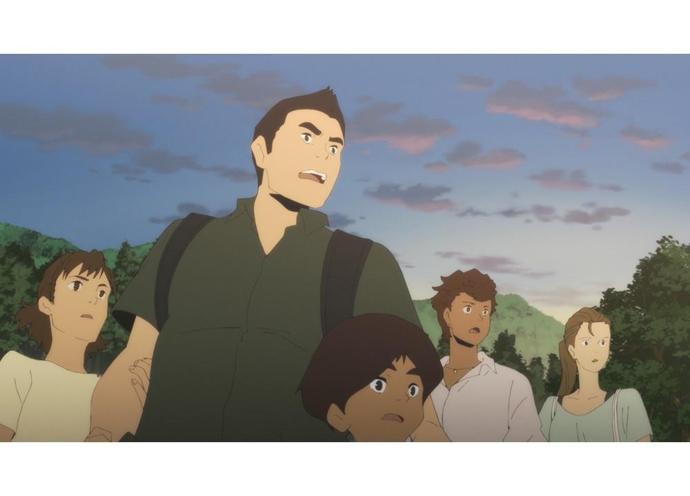 『日本沈没2020』追加声優に吉野裕行・小野賢章ら決定