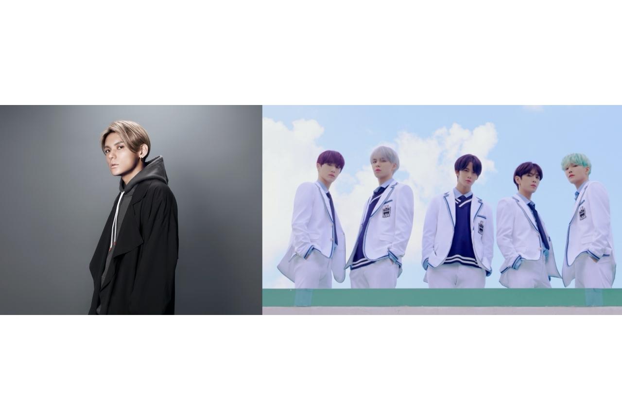 夏アニメ『GOH』OP&EDテーマアーティスト決定
