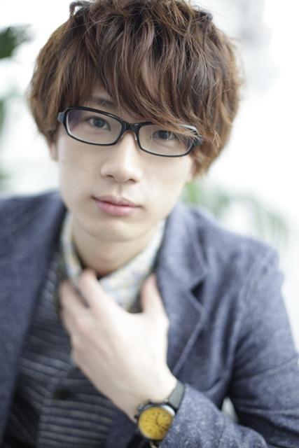 声優の江口拓也さん・斉藤壮馬さん・加藤英美里さんによる『CV部』最新作「人生相談はグランエースのなかで」公開! 初の連載シリーズが6月12日からスタート-4
