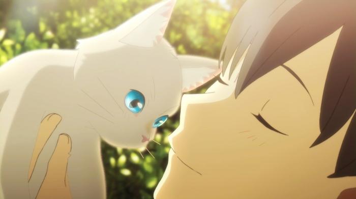 泣きたい私は猫をかぶる-5