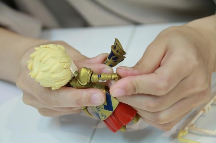 『Fate/Grand Order -絶対魔獣戦線バビロニア-』の感想&見どころ、レビュー募集(ネタバレあり)-46