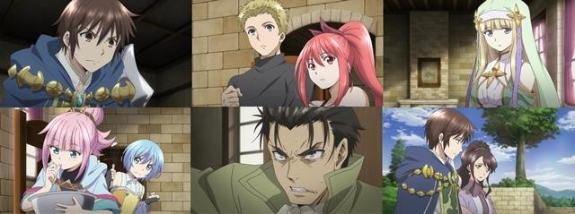春アニメ『八男って、それはないでしょう!』第11話のあらすじ、先行カットが公開!