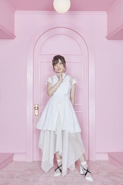 声優・鬼頭明里さんの1stアルバム「STYLE」本日6/10発売! 1st LIVE TOURのタイトルは「Colorful Closet」に決定