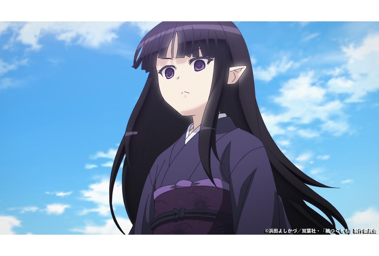 春アニメ『継つぐもも』第11話あらすじ・先行カット公開