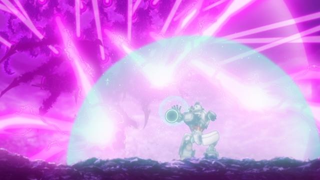 春アニメ『LISTENERS リスナーズ』最終話・第12話「ハロー・グッドバイ」の先行カット到着! エコヲはミュウを取り戻すことができるのか……-6