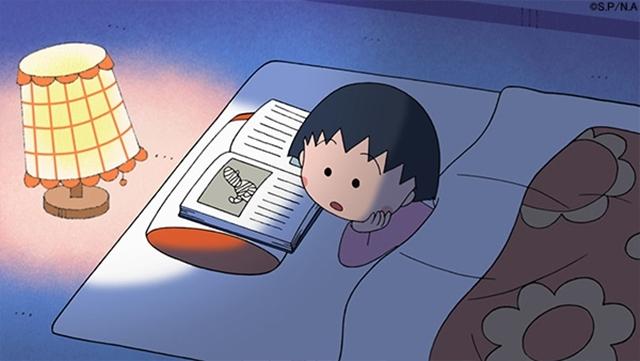 『ちびまる子ちゃん』アニメ化30周年「10週連続さくらももこ脚本祭り」が6/21からスタート! 原作者・さくらももこ氏が脚本を担当した回を、新規作画・演出でお届け-6