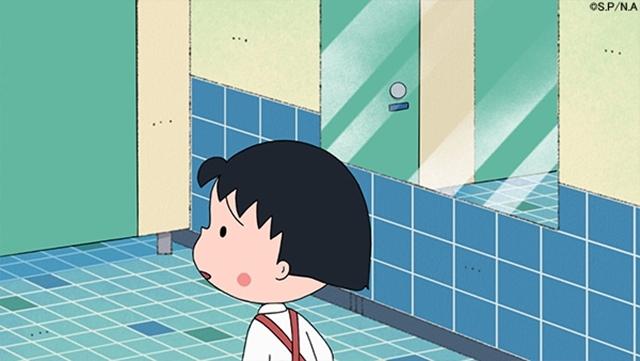 『ちびまる子ちゃん』アニメ化30周年「10週連続さくらももこ脚本祭り」が6/21からスタート! 原作者・さくらももこ氏が脚本を担当した回を、新規作画・演出でお届け-7