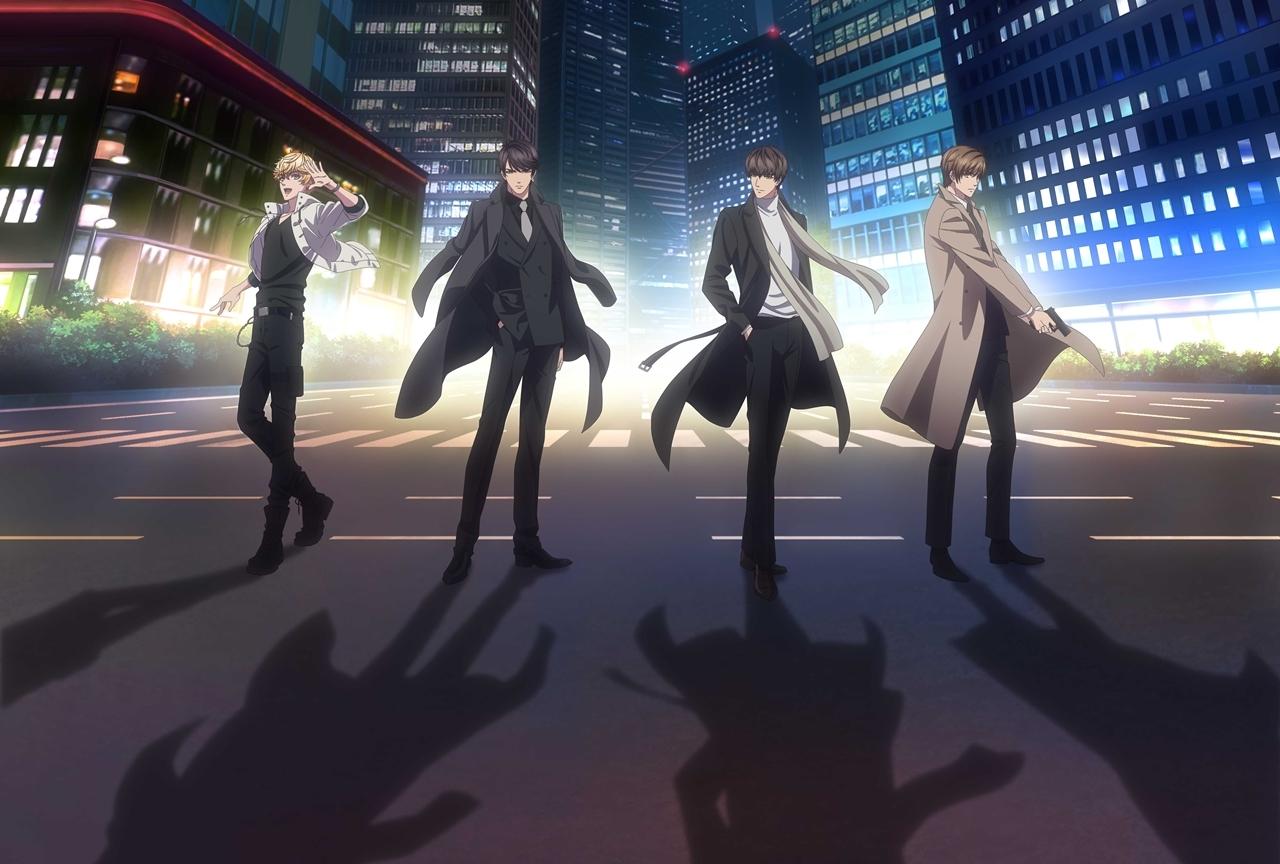 アニメ『恋とプロデューサー』が7月に放送!OP・ED歌手も発表