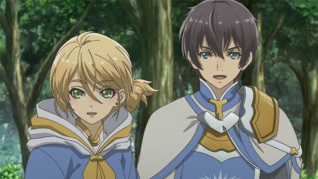 TVアニメ『オルタンシア・サーガ』2021年1月放送開始! 本編映像を使用した最新PVとメインスタッフ&出演声優が解禁!