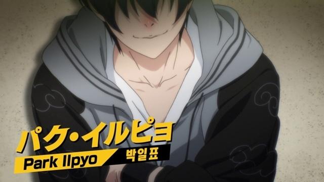『THE GOD OF HIGH SCHOOL』の感想&見どころ、レビュー募集(ネタバレあり)-8