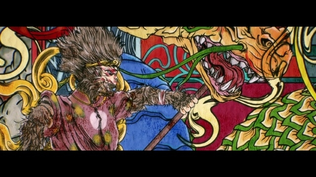 『THE GOD OF HIGH SCHOOL』の感想&見どころ、レビュー募集(ネタバレあり)-13
